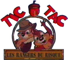 Rescue Rangers Elsewhere On Earth