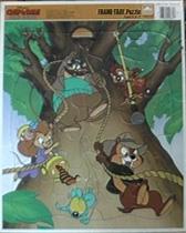cartoon jesus and the children online puzzle